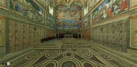 Sistine Chapel Ceiling Tour by Tourtipster
