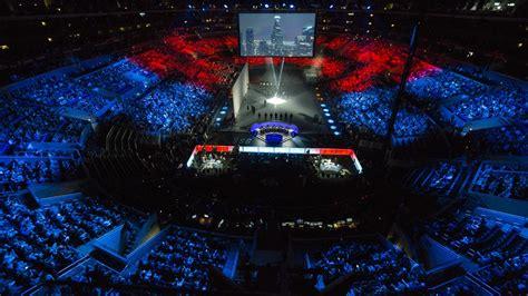 Calendario Worlds Lol 2017 Esports 5 Tendencias Sector De Los Deportes