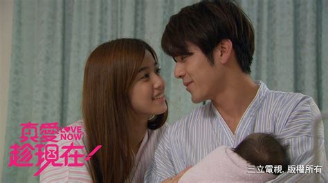 actor george hu george hu annie chen love now george hu annie chen