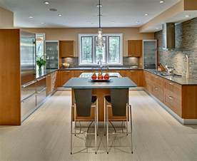 Shaped Kitchen Layouts Related Keywords & Suggestions U Shaped