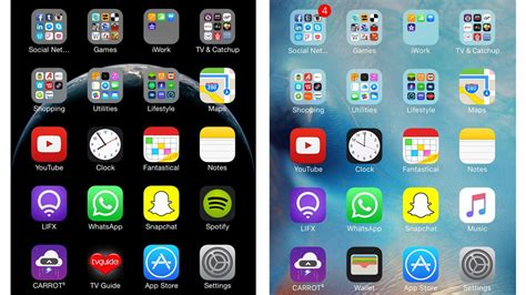ios 9 typography ios 9 review including new features added in ios 9 3 macworld uk