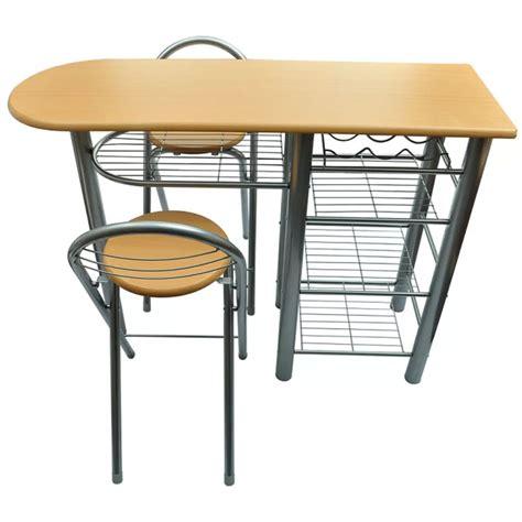 breakfast table and chairs uk vidaxl co uk kitchen breakfast bar table and chairs