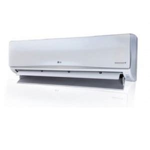 lg jet cool air conditioner user manual
