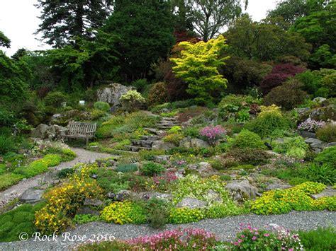 rock gardens rock my favorite rock garden