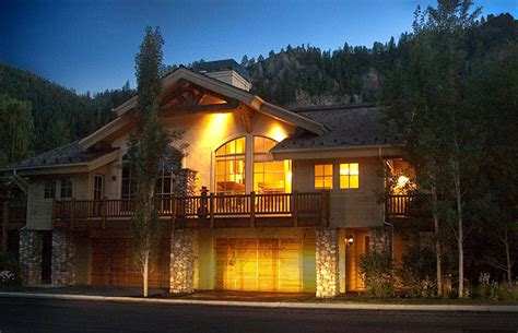 Sun Valley Cabin Rentals by Sun Valley Summer Vacation Home2 Sun Valley Vacation