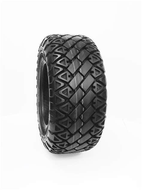 25X10.00-12 350 SUPER MAG ATV 6Ply Tires - Outdoor Tire