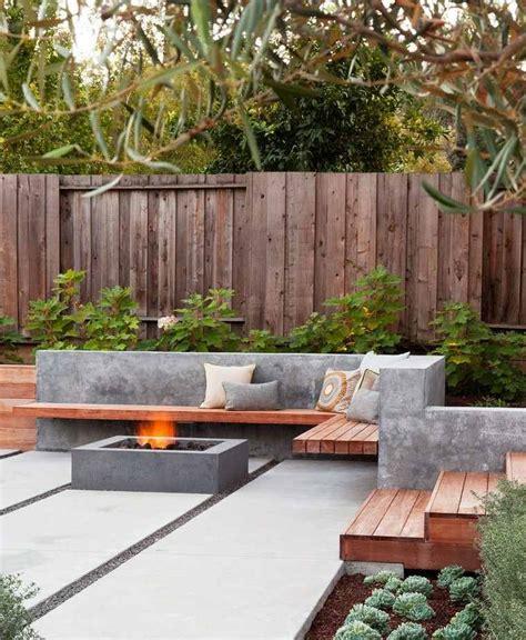 Cheminee De Terrasse by Chemin 233 Es Ext 233 Rieures Id 233 Es Pour Jardin Terrasse Et Balcon