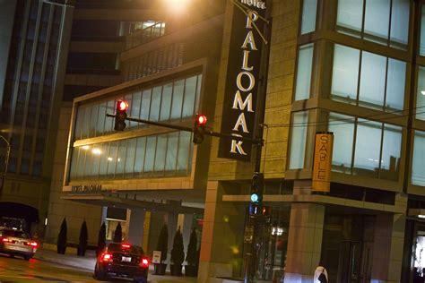 Novel Chicago book kimpton hotel palomar chicago chicago hotel deals
