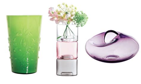 amara homesense and debenhams the best glass vase