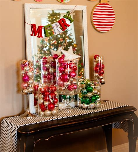 easy and cheap decorations christmas decor pinterest