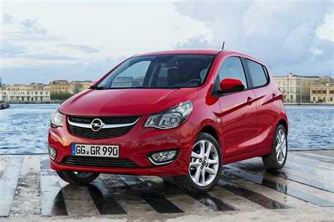 opel karl 2015 photos opel karl 2015