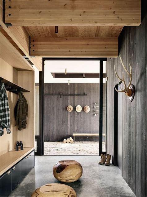 weathered wood wood interiors rustic
