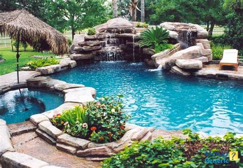 How Much Is A Backyard Pool by How Much Does An Inground Pool Cost Howgeneric