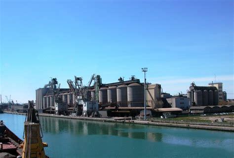 bunge porto corsini bunge italia tenta il riscatto o il ricatto ship2shore