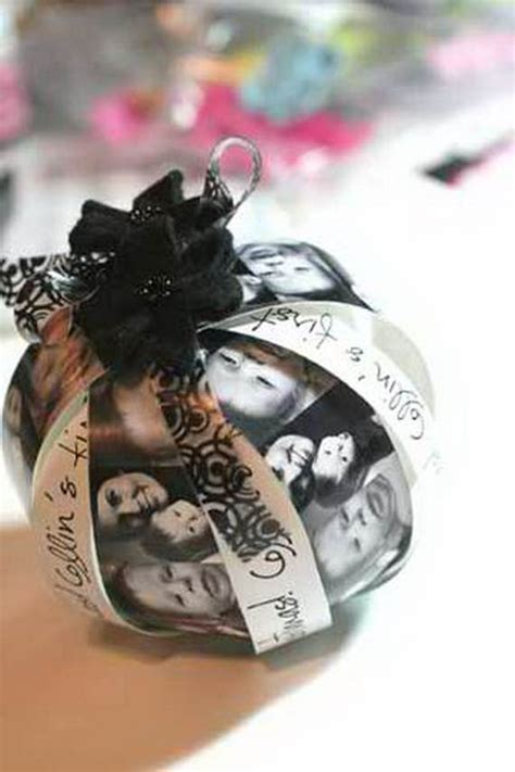 cool photo gifts unique handmade diy christmas gift ideas family