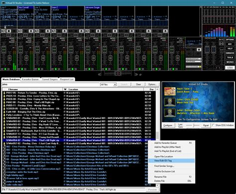 download mp3 cutter mixer virtual dj studio free download and software reviews