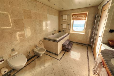 best bathroom pictures 7 best cruise ship bathrooms cruise critic