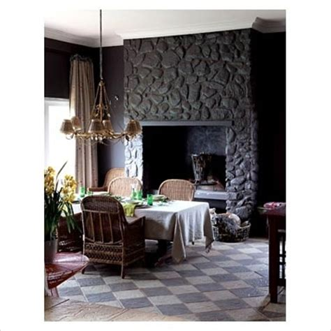 painted fireplace painted stones and fireplaces on
