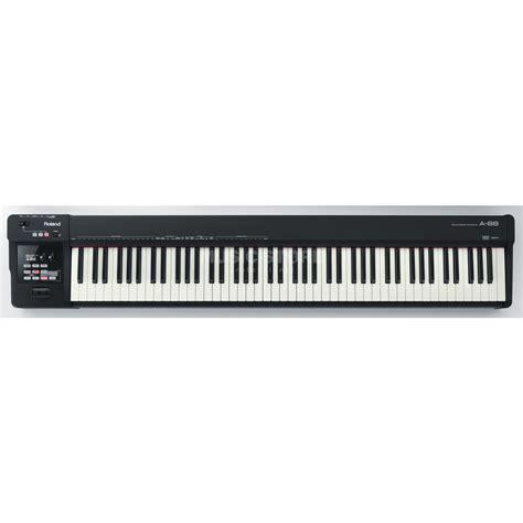 Keyboard Roland 88 Tuts Roland A 88 Midi Keyboard Controller