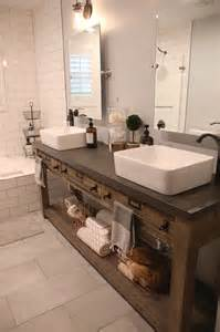 Restoration Hardware Vanity Table Bathroom Remodel Restoration Hardware Hack Mercantile Console Table Hacked Into A