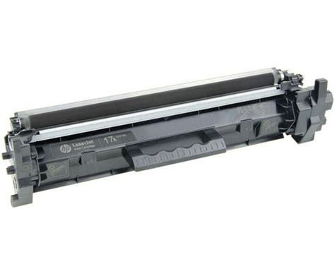 Toner Compatible 17a compatible replacement toner cartridge for hp cf217a 17a