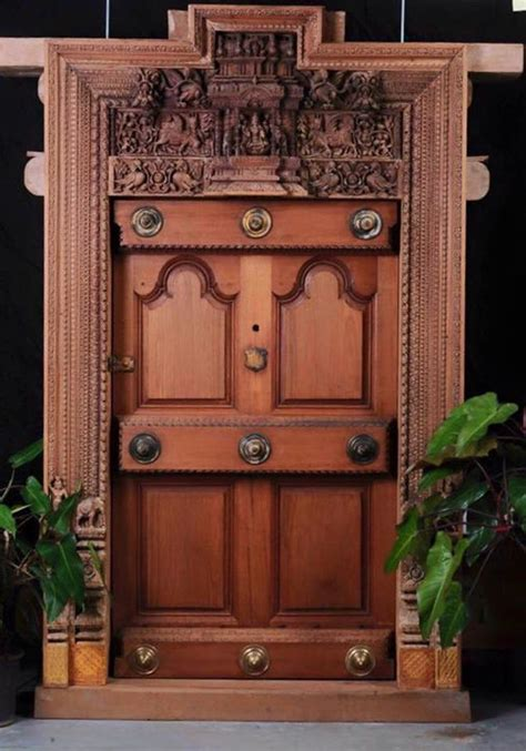 Traditional Front Doors Design Ideas Traditional Door From Studio The Detailing On It Pinteres