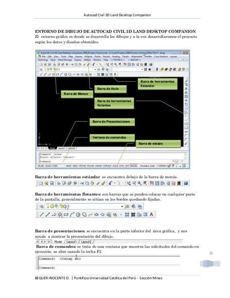 tutorial autocad land development autocad civil 3d land desktop companion 2009 64 bit