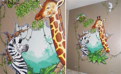 deco chambre enfant jungle deco chambre bebe garcon jungle chambre