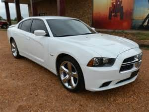 sell used 2013 dodge charger r t sedan 4 door 5 7l hemi in
