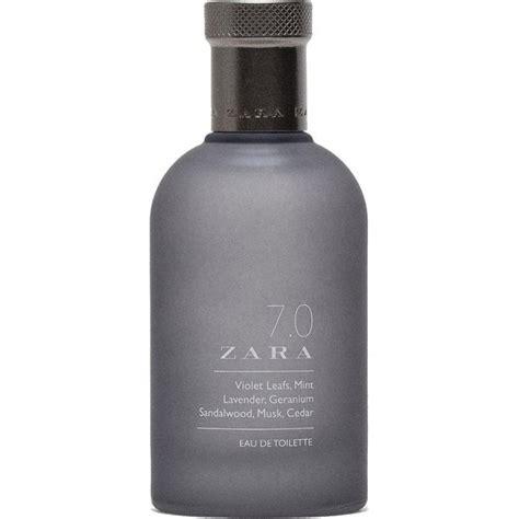 Parfum Zara 8 0 zara 7 0 duftbeschreibung und bewertung