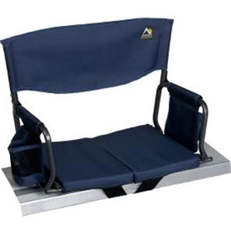 Sporting Goods Chairs by Gci Outdoor Stadium Chair Sporting Goods