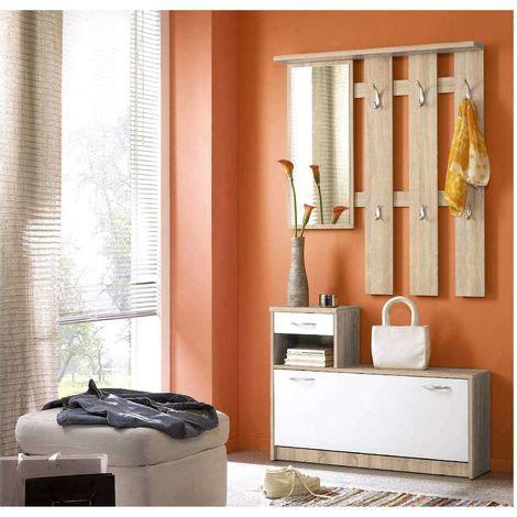 Guardaroba Con Scarpiera by Mobile Ingresso Scarpiera Guardaroba Moderno Con Specchio