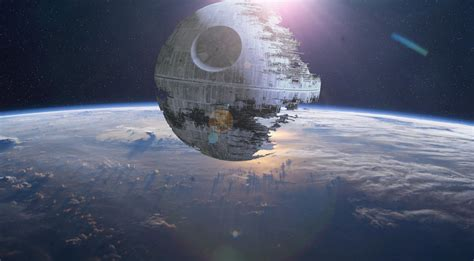 white house death star big death star reaching utopia