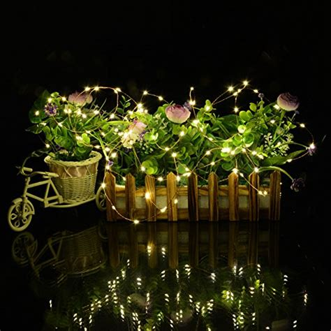 Solar Powered String Lights Patio Dephen Solar Outdoor String Lights Led Lights Solar Powered String Lights For Garden