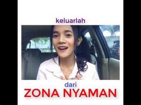 download lagu zona nyaman cover zona nyaman cover by hermadisya youtube
