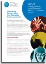 good practice good business fact sheet 1 australian