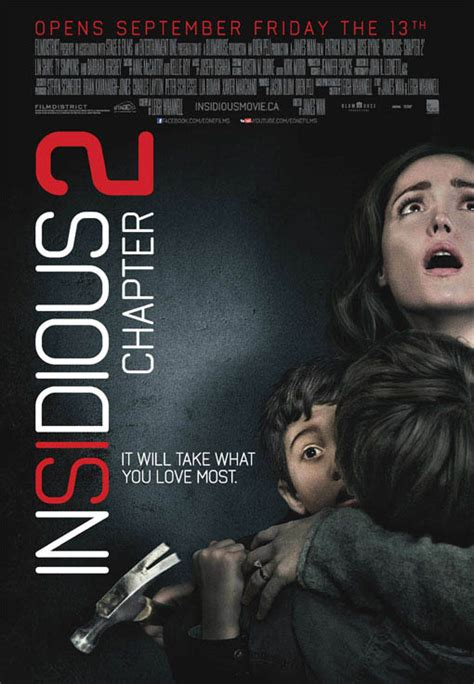 film insidious 2 full movie insidious chapter 2 on dvd movie synopsis and info