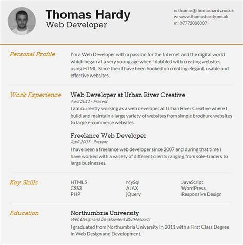 15 Free HTML5 Website & Admin Templates   Web & Graphic
