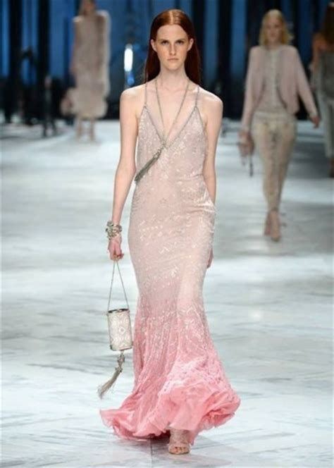 Dress Miulan Rosane fashion week tendenze p e 2014