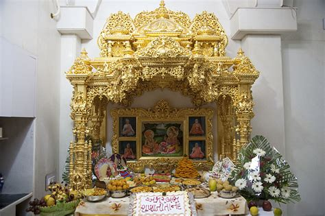 baps shri swaminarayan mandir bhadra mandir information
