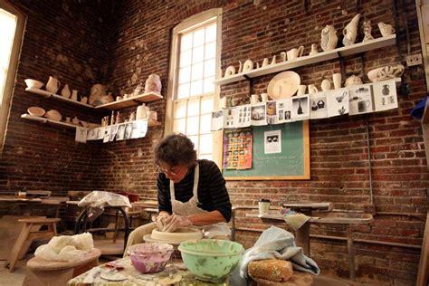 Az Ceramic Studio by Arts At W M William
