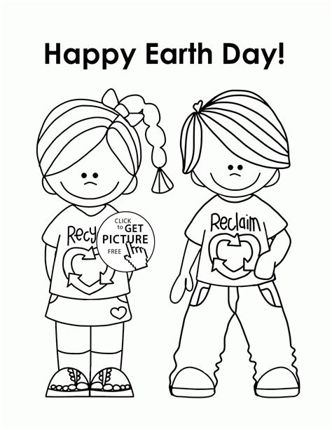 Coloring Pages Earth Happy Earth Day Coloring Page Hands Earth Day Coloring Page