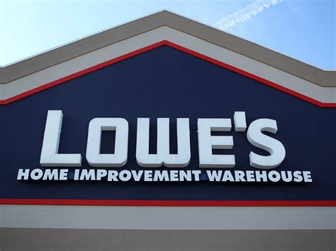 lowe s boosts its seasonal worker hiring cbs news