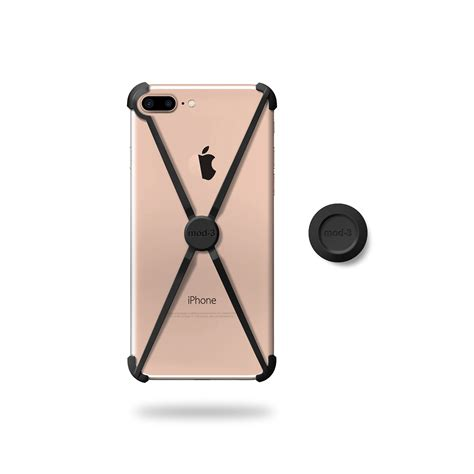 mod 3 alt black iphone 7 plus mod 3 touch of modern