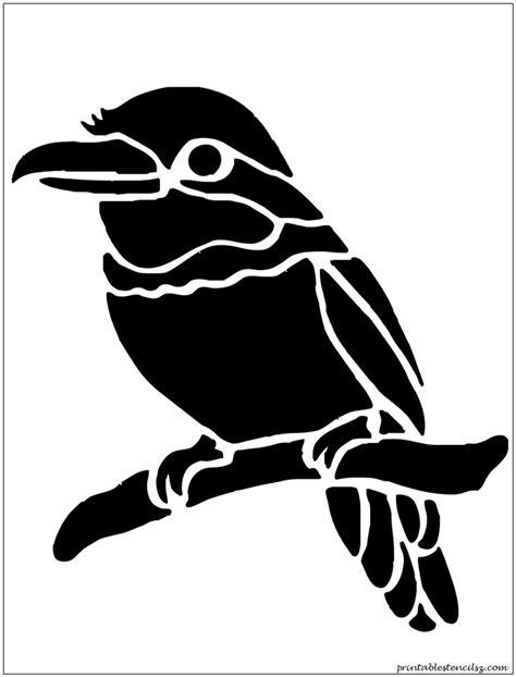 printable stencils of birds birds printable stencils klei grafische technieken