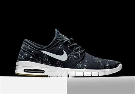 Sepatu Nike Stefanjanosky Max Pria nike sb stefan janoski max swarm sneaker bar detroit