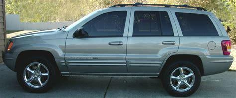 jeep grand cherokee wj window tinting