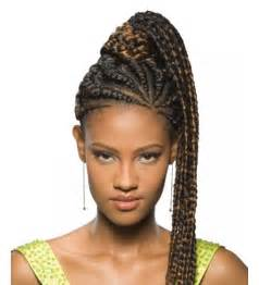 braids hairstyles pictures ponytail ponytail braids hairstyles cute everyday braided