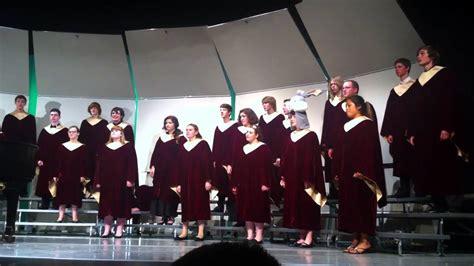 danny elfman high school enumclaw high school concert choir performing alice s