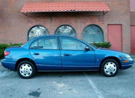 saturn sl economical  car  sale